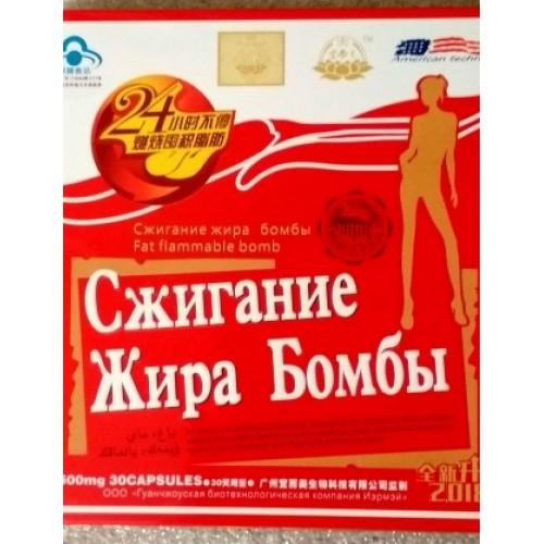 капсулы для похудения купить в москве рынок